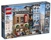 LEGO 10246 Detective Bureau