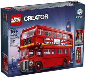 LEGO 10258 Routemaster London Bus