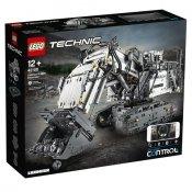 LEGO 42100 Escavator Liebherr R 9800