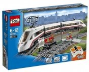 LEGO 60051 High-speed Passenger Train