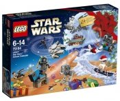 LEGO 75184 Advent Calendar 2017 Star Wars