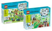 LEGO Minifigures Pack (9348 én 9349)