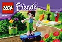 LEGO 30101 Skaten (Polybag)
