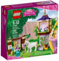 LEGO 41065 Rapunzels Allermooiste Dag