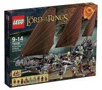 LEGO 79008 Piratenschip Hinderlaag
