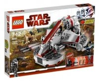 LEGO 8091 Republic Swamp Speeder