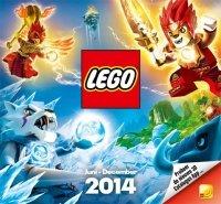 LEGO Catalogus 2014 NL Juni - December