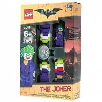 LEGO Kinderhorloge The Batman Movie - The Joker