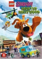 LEGO Scooby-Doo - Haunted Hollywood (DVD)