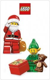 LEGO Feestdagen