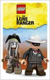 LEGO Lone Ranger