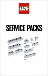 LEGO Service Packs