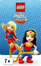 LEGO SuperHero Girls