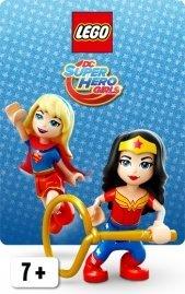LEGO SuperHero Girls