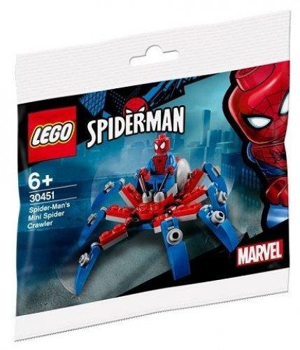Lego Orange Spider Animal 32038 Harry Potter Lot of 5 Legos Spiders