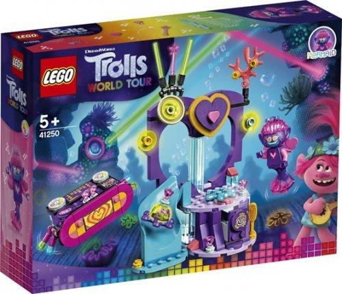 Delphin hellgrau #2229 Lego Zubehör