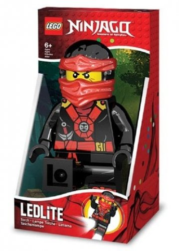 Lego Ninjago Verjaardag.Lego Led Torch Ninjago Kai