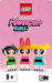 LEGO Powerpuff Girls