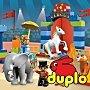 DUPLO Circus
