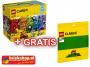 LEGO 10715 Stenen op Wielen + GRATIS Grondplaat