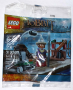 LEGO 30216 Lake-town Guard (Polybag)