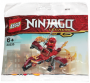LEGO 30535 Kai and the Fire Dragon (Polybag)