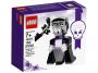 LEGO 40203 Vampier en Vleermuis BESCHADIGD