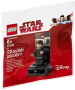 LEGO 40298 DJ Code Breaker Minifigure (Polybag)