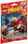 LEGO 41564 Aquad (Polybag)