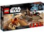 LEGO 75174 Desert Skiff Escape