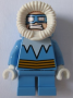 LEGO Captain Cold (SH247)