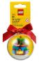 LEGO Kerstbal met Cadeaus