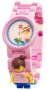 LEGO Watch Set Classic Pink Link Minifigure