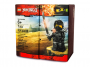 LEGO Ninjago Stone Armor Cole